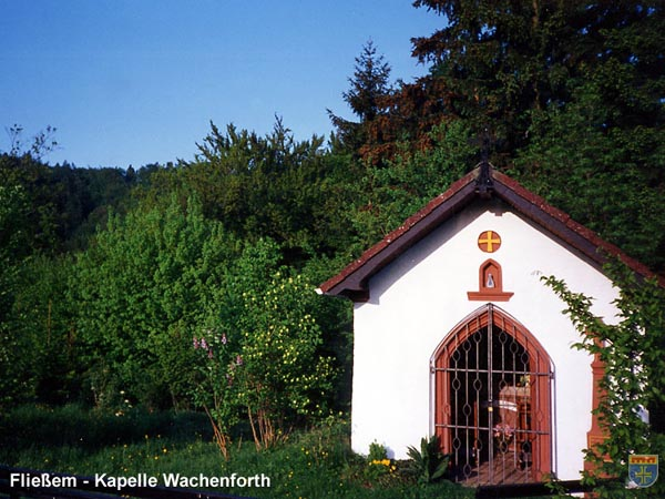 Kapelle Wachenforth