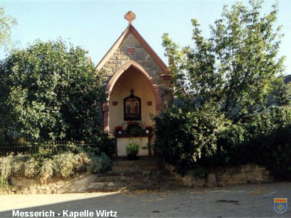 Kapelle Messerich