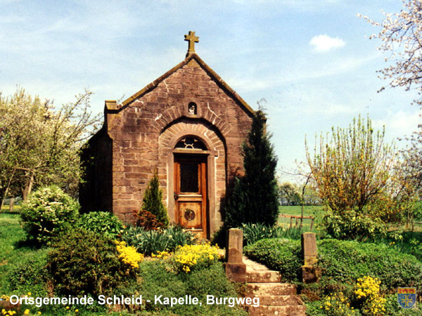 Kapelle Schleid