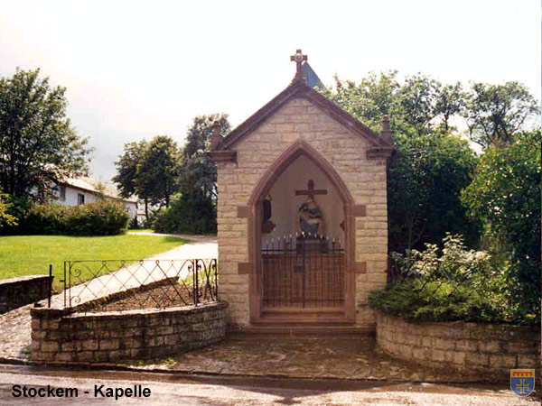 Kapelle Stockem