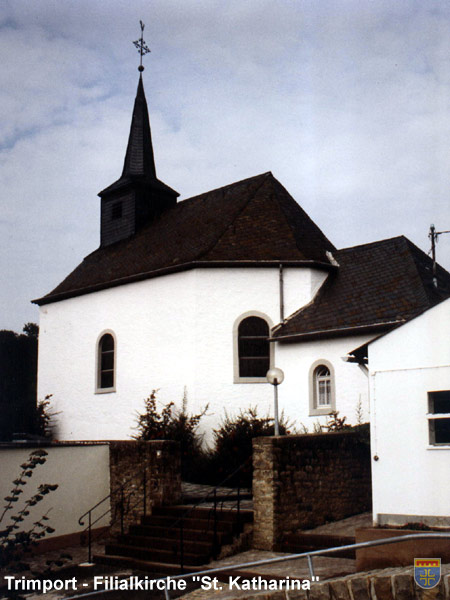 Filialkirche Trimport